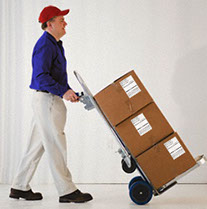 Reed Express Delivery
