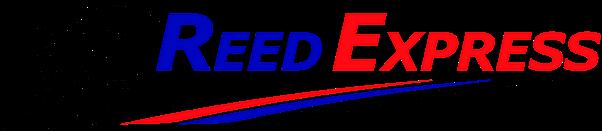 Reed Express Logo